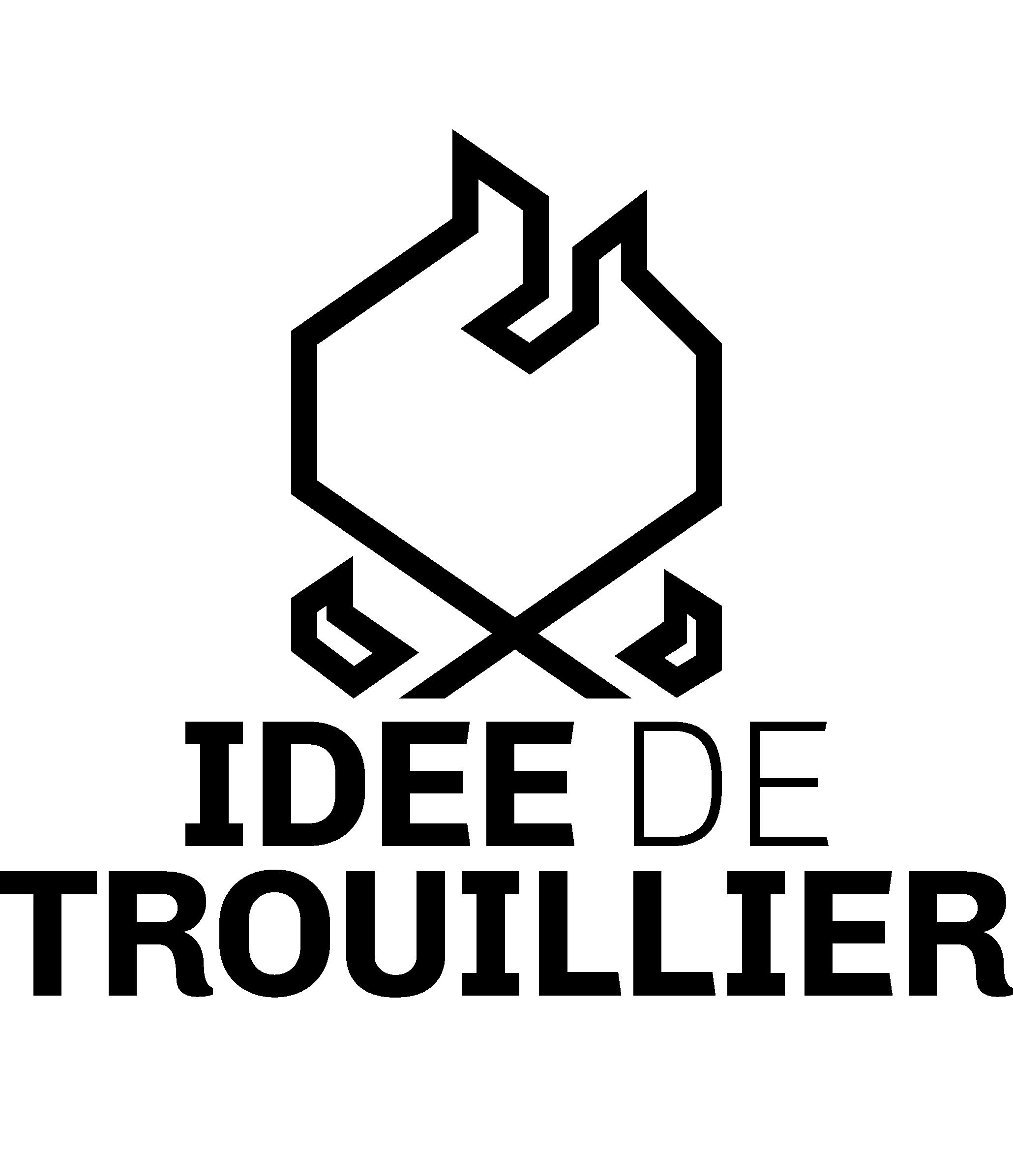 IDÉE DE TROUILLIER — Grafik- & Webgestaltung aus Pforzheim